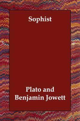 Sophist (Paperback)