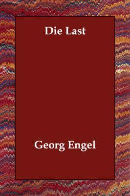 Die Last (Paperback)