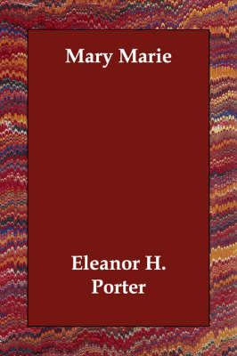 Mary Marie (Paperback)