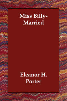 Miss Billy-Married (Paperback)