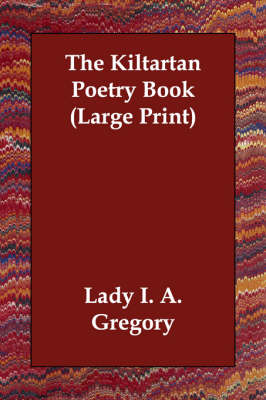 The Kiltartan Poetry Book (Paperback)