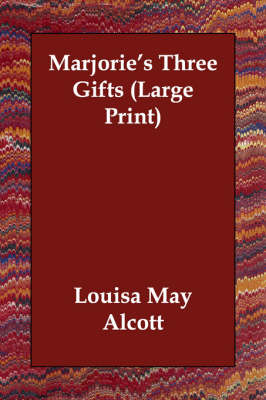 Marjorie's Three Gifts (Paperback)
