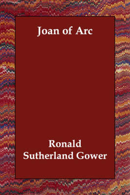 Joan of Arc (Paperback)