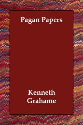 Pagan Papers (Paperback)