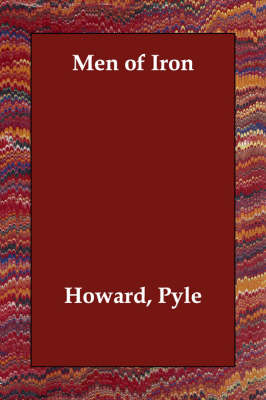 Men of Iron (Paperback)