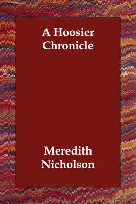 A Hoosier Chronicle (Paperback)