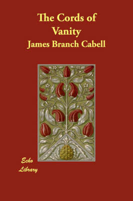The Cords of Vanity (Paperback)