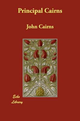 Principal Cairns (Paperback)