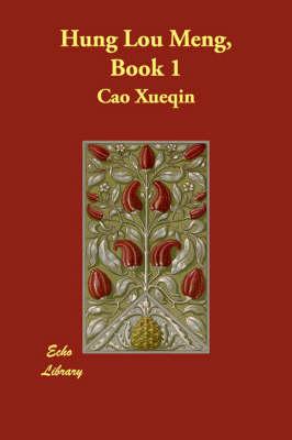 Hung Lou Meng, Book 1 (Paperback)