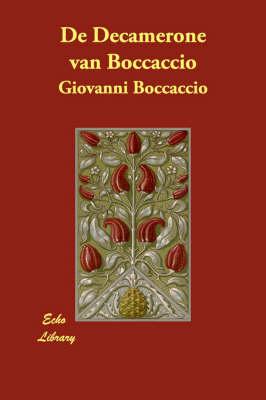 De Decamerone van Boccaccio (Paperback)