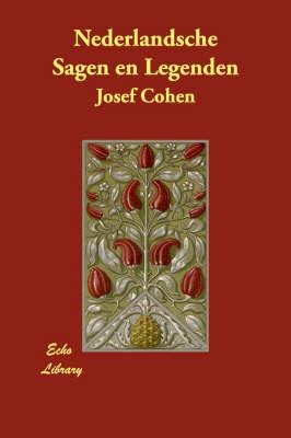 Nederlandsche Sagen en Legenden (Paperback)