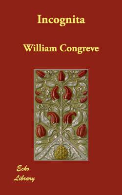 Incognita (Paperback)