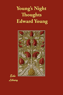 Young's Night Thoughts (Paperback)