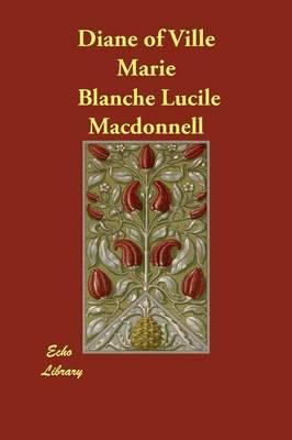 Diane of Ville Marie (Paperback)
