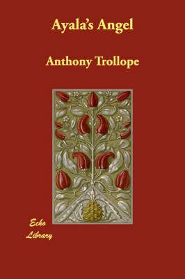Ayala's Angel (Paperback)