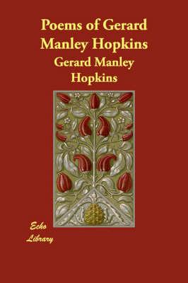 Poems of Gerard Manley Hopkins (Paperback)