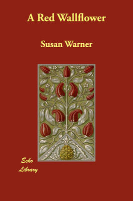 A Red Wallflower (Paperback)