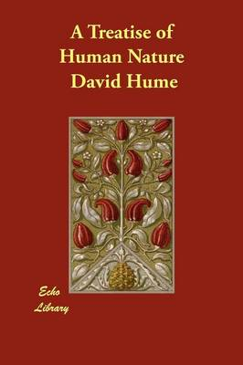 A Treatise of Human Nature (Paperback)