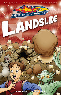 Landslide - Out of This World (Paperback)