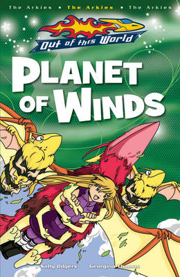 Planet Of Winds - Out of this World (Paperback)