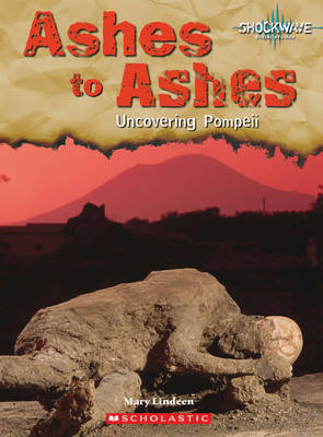 Ashes to Ashes - Shockwave (Paperback)