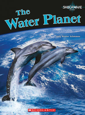 The Water Planet - Shockwave (Paperback)