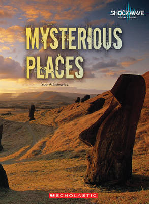 Mysterious Places - Shockwave (Paperback)