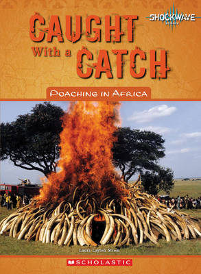 Caught with a Catch - Shockwave (Paperback)