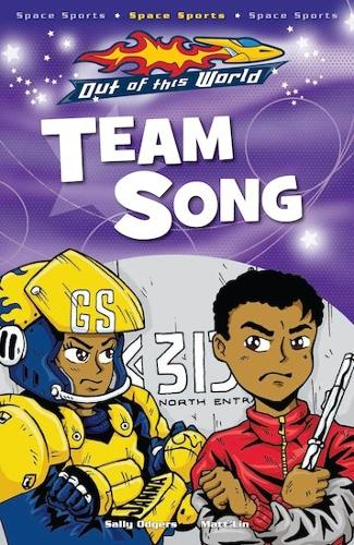 Team Song - Out of this World (Paperback)