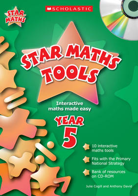Star Maths Tools Year 5 - Star Maths Tools
