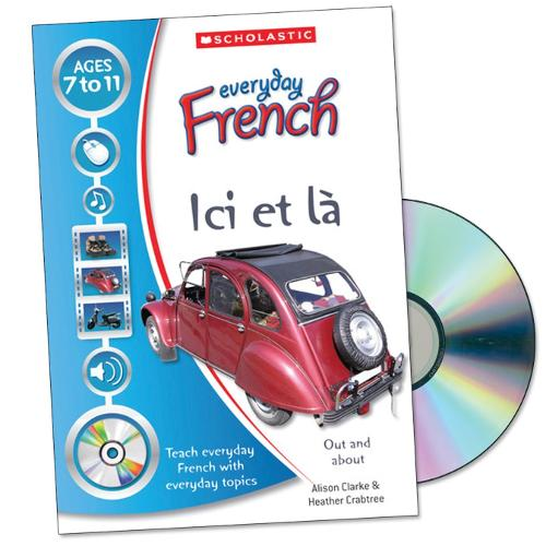 Ici et la! - Everyday French