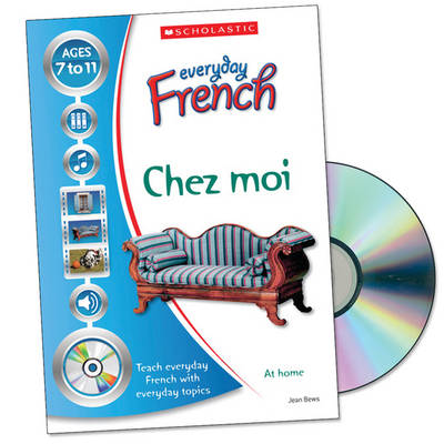 Chez moi| - Everyday French
