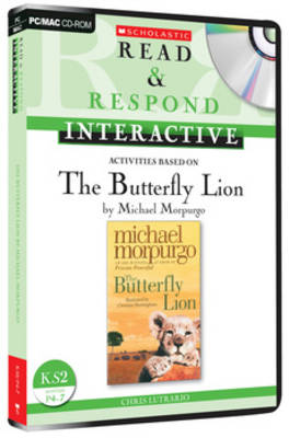 Activities Based on Butterfly Lion - Read & Respond Interactive (CD-ROM)