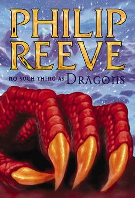No Such Thing as Dragons (Paperback)