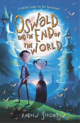 Oswald and the End of the World (Paperback)