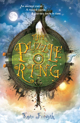 The Puzzle Ring (Paperback)