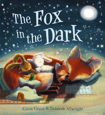 The Fox in the Dark (Hardback)
