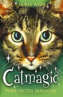 Catmagic - Animal Magic No. 1 (Paperback)