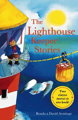 The Lighthouse Keeper Stories - The Lighthouse Keeper (Paperback)
