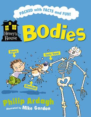 Bodies - Henry's House (Paperback)