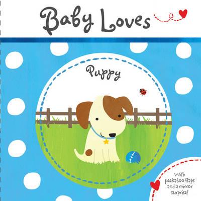 Puppy - Baby Loves (Board book)