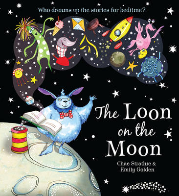 The Loon in the Moon (Paperback)