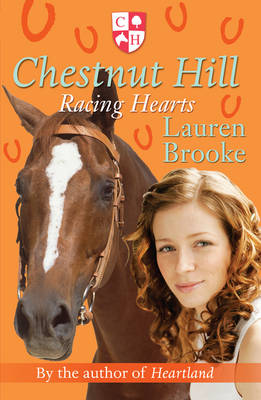 Racing Hearts - Chestnut Hill No. 10 (Paperback)
