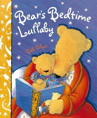 Bear's Bedtime Lullaby (Paperback)