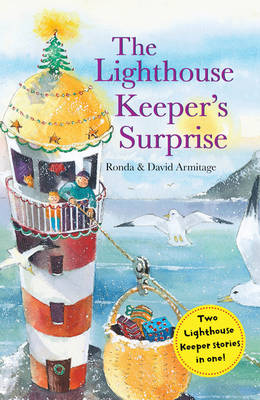 The Lighthouse Keeper's Surprise - The Lighthouse Keeper (Paperback)