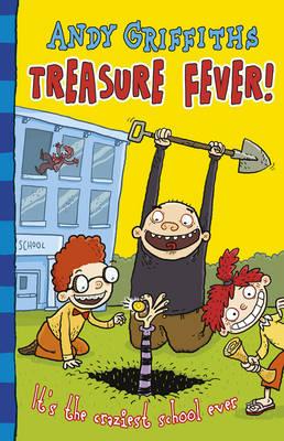 Treasure Fever! (Paperback)