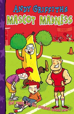 Mascot Madness! (Paperback)