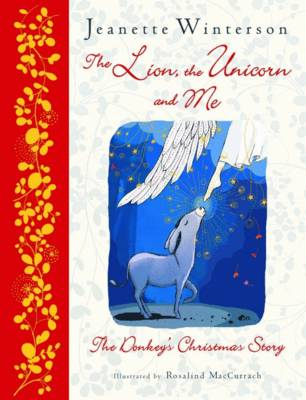 The Lion, The Unicorn and Me (Paperback)