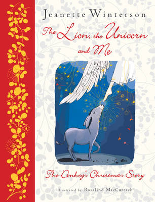 The Lion, The Unicorn and Me (Hardback)