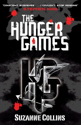 The Hunger Games - Hunger Games Trilogy 001 (Paperback)